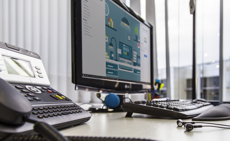 Todos los esfuerzos de Software DELSOL están orientados a cubrir las necesidades de las pequeñas y medianas empresas, así como a facilitar el trabajo diario de autónomos y profesionales.
