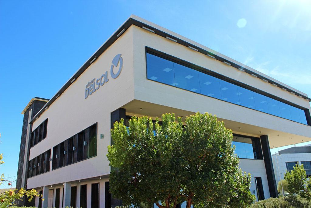 Una gran empresa es aquella que consigue fortalecer sus cimientos a lo largo del tiempo. Software DELSOL, es hoy día una de las empresas de nuevas tecnologías referentes en nuestro país.